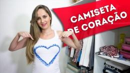 5 Ideias de Faça Você Mesma: Camisas Customizadas, Jateado Colorido no Vidro, Areia Colorida