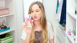 Comprinhas de Novos Perfumes + Bate Papo Cheiros e Recordações