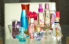 Novos Perfumes na Coleção