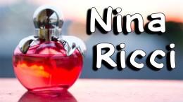 Perfume Nina Ricci – Resenha