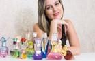 Perfumes Femininos das Celebridades Que São meus Preferidos ♥