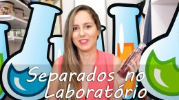 Perfumes Similares #Separados no Laboratório – Parte 1